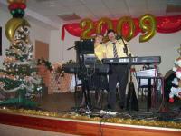 Sylwester 2008/2009
