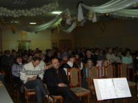 Koncert Noworoczny w Cisku