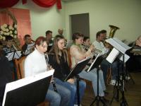 Próba orkiestry