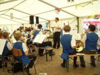 Gminna Orkiestra Dęta w Cisku
