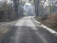 Droga Roszowice - Łany