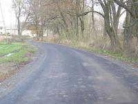 Droga Błażejowice - Ponięcice