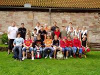 Wizyta w Breitungen