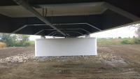 Galeria Otwarcie nowego mostu Cisek - Bierawa