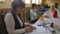 Galeria Rada Gminy Cisek VI kadencji